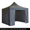 Partytent easy up 2 x 3