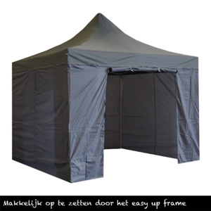 Partytent easy up 2 x 2