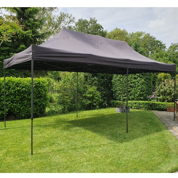Partytent easy up 3 x 6